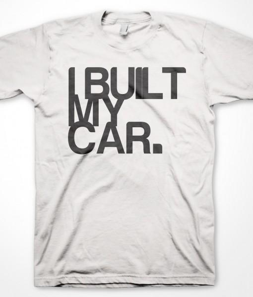 Built-White