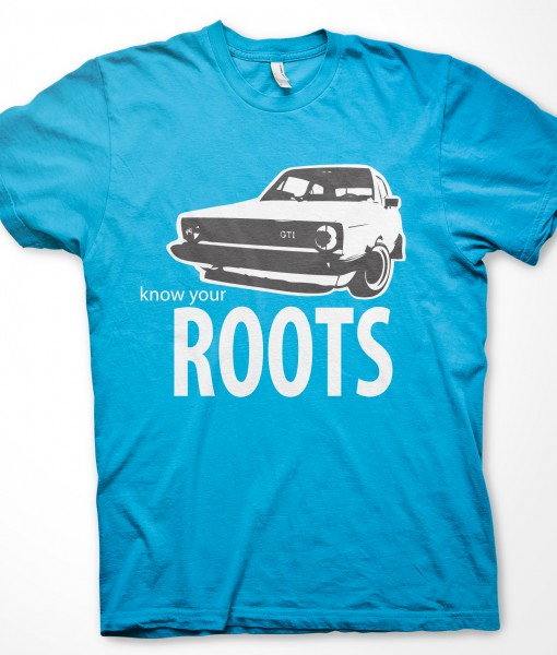 Roots-Blue