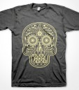 Skull-Grey