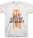 Internet—white