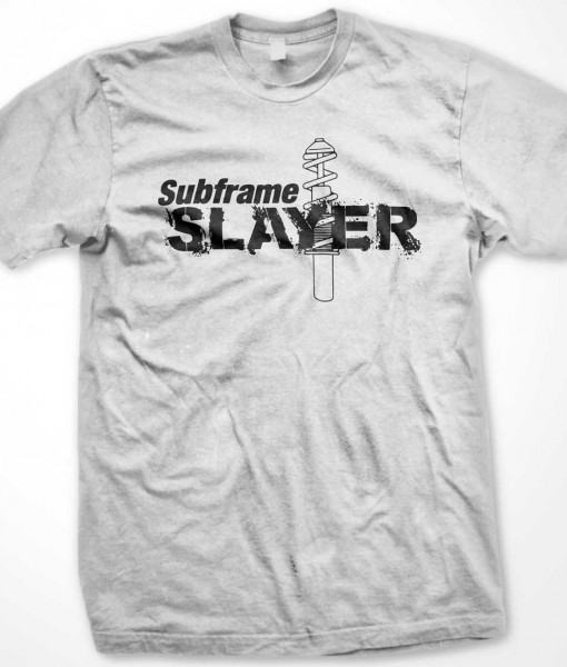 Subframe-slayer