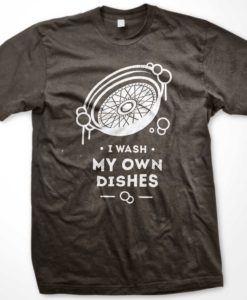 wash-dishes
